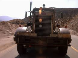 Image result for duel 1971 truck