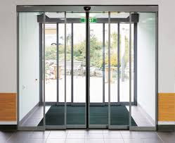 at long last engineers create automatic sliding doors with star trek like intelligence