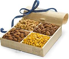 gourmet nuts gift baskets great nut ortment for holiday corporate fathers day or