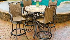 bistro lots clearance home sams set dining chairs height roun bar square club chair pit depot