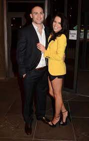 I'm still friends with Cathal' - model Michele McGrath on having 'respect'  for her ex - Independent.ie