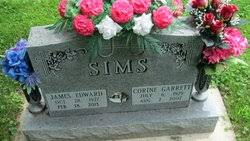 Corine Garrett Sims (1929-2007) - Find A Grave Memorial