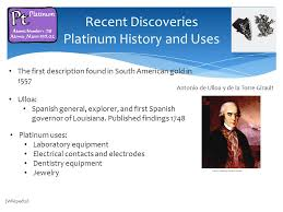 Periodic Table: A Review of history, uses, and descriptions of ...