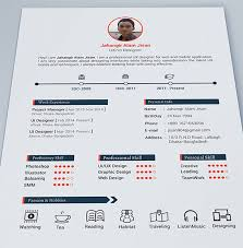 Graphic Designer Resume Format Free Download Best Of A Creative Resume Or CV Is One Document You Can't Skip When