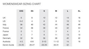 Spectacles Size Chart Ray Ban Junior Sunglasses Size Chart Alphatier