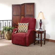 Small Bedroom Recliners Recliner Slipcovers Youll Love Wayfair
