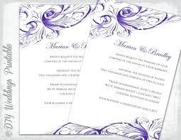 Wedding Template Microsoft Word Wedding Invitations Templates Word Agarvain Org