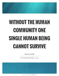 Quotes About Community