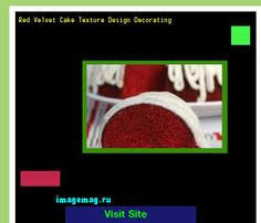 crushed red velvet texture. Contemporary Velvet Red Velvet Cake Texture Design Decorating 120511  The Best Image Search On Crushed