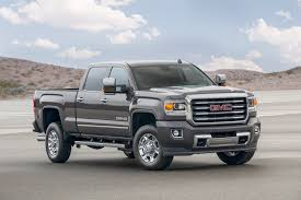 Don't overlook GMC's Sierra Denali pickup