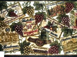 tuscan style kitchen area rugs wine gs rug decor intended for g tuscan area rugs southwestern