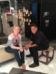tv s jamie durie moves into interiors