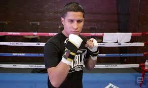 "Francisco Esparza (""Alacran"")   Boxer Page   Tapology"