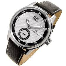 louis bolle diplomat automatic mens watch exchangeauctions com louis bolle diplomat automatic mens watch