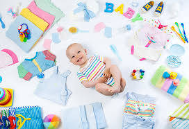 Baby Stuff Checklist Newborn Baby Essentials List Of Things You Need To Buy