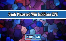 Buka browser kemudian tulis alamat ip 192.168.1.1. Tutorial Ganti Password Wifi Indihome Zte Lengkap Gambar