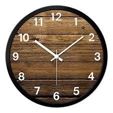 children girls kids wall clocks