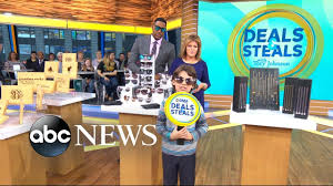 deals and steals mother s day gifts good morning america
