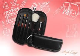 inglot makeup brush kit best makeup brush kit in india