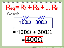 image titled calculate series and parallel resistance step 1