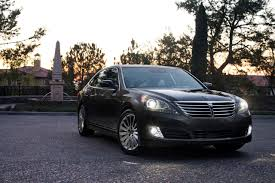 2014 Hyundai Equus Is All About Luxury - autoevolution