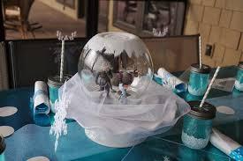 ... Interesting Inspiration Frozen Centerpiece Ideas DISNEY S FROZEN  Birthday Party Photo 1 Of 36 Catch My ...