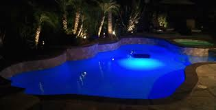 gallery of the appropriate choice of led pool lights