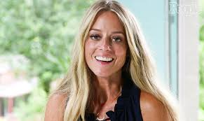 Nicole Curtis & Ex Reach Custody Agreement for Son | PEOPLE.com