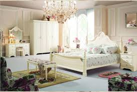 Princess Bedroom Furniture B W Solid Wood Furniture La Lune Princess Bedroom Suite 4pcs