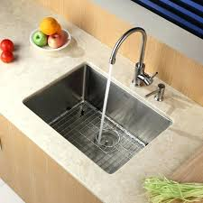 undermount stainless steel kitchen sinks for offer ends 13 undermount stainless steel kitchen sink with drainboard