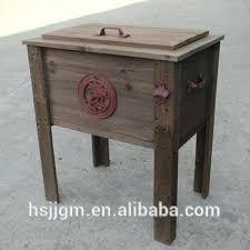 outdoor wooden cooler outdoor wooden beverage coolers outdoor timber cooler box outdoor wooden cooler
