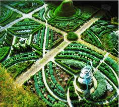 Small Picture The Worlds Five Most Beautiful Gardens