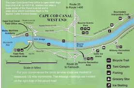 Cape Cod Canal Striped Bass Fishing