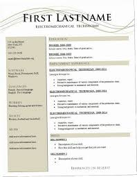 Free Professional Resume Examples Mesmerizing Resume Samples Free 48RSF 48 Free Professional Resume