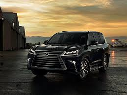 2018 lexus midsize suv. delighful suv exterior shot of the 2018 lexus lx in black onyx and lexus midsize suv