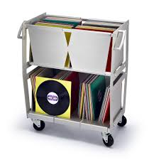 Style Meets Function 10 of the Best vinyl record storage and