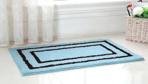 taupe bath rug aqua gold rugs turquoise large bathroom light
