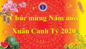 Image result for chúc mừng năm mới canh tý