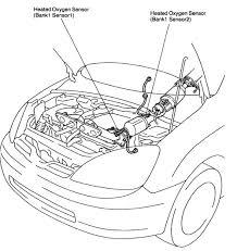 oxygen sensor general info priuschat 95 LT1 EGR Control Solenoid Valve Relay Wiring 2010 Prius Obd Ii Wiring Diagram #34
