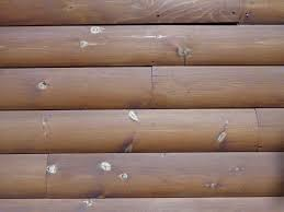 log cabin siding texture