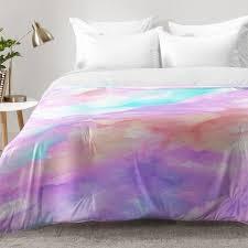 watercolor comforter set.  Set Lavender Haze Comforter Set On Watercolor R