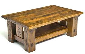 Image End Tables Popular Mechanics Barnwood Table Plans Ruupaco