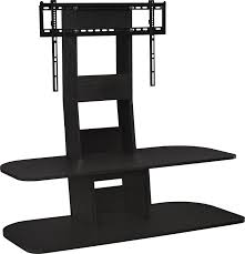 tv stand with mount white. amazon.com: ameriwood home galaxy tv stand with mount for tvs up to 65\ tv white