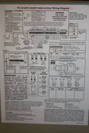 5508 dsc led nca alarms nashville dsc wireless programming at Dsc 1832 Wiring Diagram