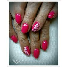 Classic Neon Uvled Gel Fire Pink 5 Ml