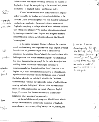 Sample Synthesis Essays Lovely Ap Style Paper Example Ai87 Documentaries For Change