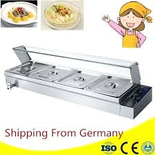 commercial countertop food warmer electric buffet tool with 4 pans food warmer restaurant commercial warming tray commercial countertop food warmer display