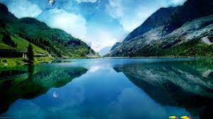 37 Beautiful Landscape Wallpapers ...