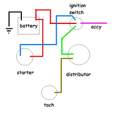 hei plug diagram wiring diagram site hei starter wiring diagram schematics wiring diagram hei distributor firing order hei plug diagram