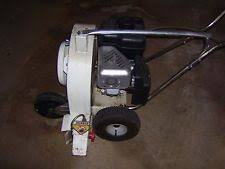 little wonder outdoor power equipment little wonder leaf blower new engine